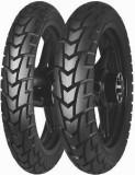 Motorcycle Tyres Mitas MC32 ( 130/70-17 TL 62R Roata spate, Marcaj M+S )