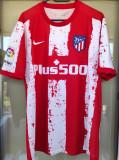 Tricou Atletico Madrid adulti, M, S
