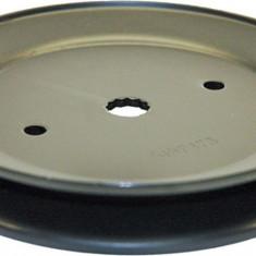 Fulie transmisie tractoras Husqvarna Craftsman, Diametru 158.4mm