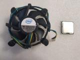 Procesor  Intel Core 2 Duo E7400 3M, 2.80 GHz, 1066  box - poze reale