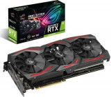 Placa video ASUS GeForce RTX 2060 SUPER ROG STRIX EVO GAMING 8GB GDDR6 256-bit