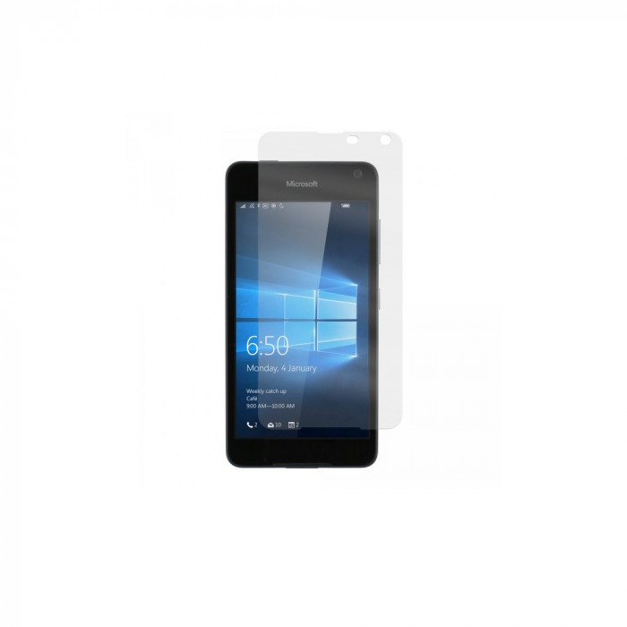 Tempered Glass - Ultra Smart Protection Microsoft Lumia 650