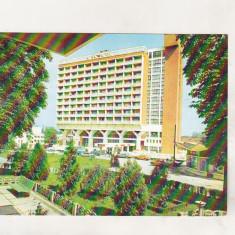 bnk cp Oradea - Baile Felix - Hotel Nufarul - uzata