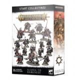 Pachet Miniaturi, Start Collecting Slaves to Darkness