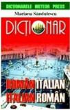 Cumpara ieftin Dictionar roman-italian, italian-roman/Mariana Sandulescu