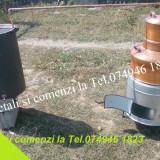 Instalatie pt distilat Tuica,Cazan Cupru,60 litri+Accesori necesare!!!, Zephyr