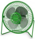 Ventilator de birou Esperanza EA149G, USB, 2.5W (Verde)