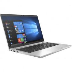 "Laptop ultraportabil HP ProBook 440 G8 cu procesor Intel® Core™ i5-1135G7 pana la 4.20 GHz, 14"", Full HD, 8GB, 512GB SSD, Intel® Iris® Xᵉ Graphics, Wi"