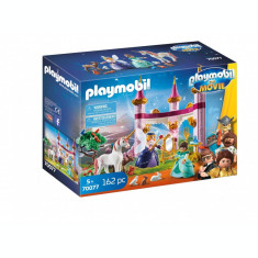Playmobil The Movie - Marla in Castelul Zanelor