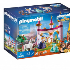 Playmobil The Movie - Marla in Castelul Zanelor