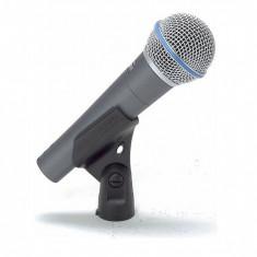 Microfon Vocal SHURE BETA 58 A