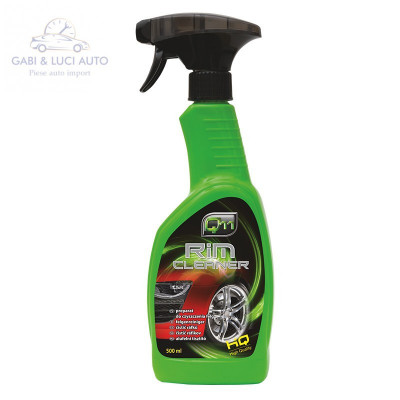 Rim Cleaner 500 ml – agent pt. curatarea jantelor de aliaj foto