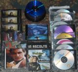 Lot 30 dvd cu filme si 20 cu seriale,pc diverse,la doar 40 lei, Altele