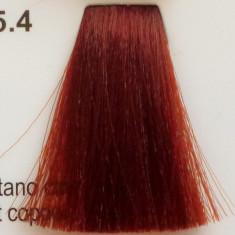Vopsea de par CLR cu amoniac - nr. 5.4 - 100 ml, Parisienne