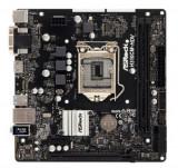 Placa de baza ASRock H310CM-HDV, Intel H310, DDR4, LGA1151 v2, mATX