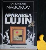 Apararea Lujin Vladimir Nabokov