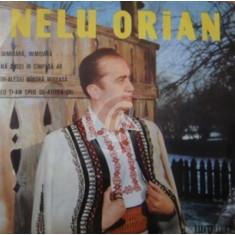 Nelu Orian (Vinil)