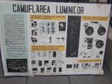 Afis mare Apararea Civila romanesc perioada comunista