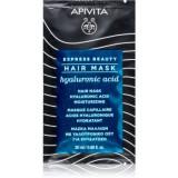 Apivita Express Beauty Hyaluronic Acid Masca hidratanta par