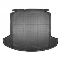 Covor portbagaj tavita Skoda Rapid 2013-> hatchback AL-231019-24