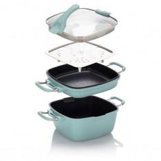 Set 2 cratite cucinella smart&easy