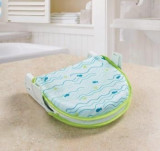 Summer Infant-19056-suport Pliabil Fold & Store Bath Sling
