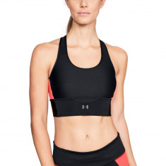 Bustiera femei UNDER ARMOUR Armour Crossback Clutch Bra - Marime S