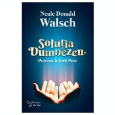 Solutia Dumnezeu, Neale Donald Walsch
