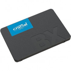 SSD BX500 240GB 3D NAND SATA3, 2.5-inch