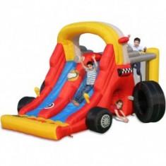 Spatiu de joaca gonflabil Formula 1
