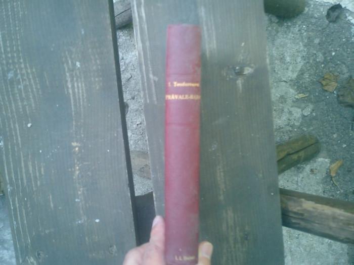 Pravale-baba - Ionel Teodoreanu