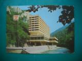 HOPCT 55704  HOTEL ROMAN- BAILE HERCULANE -JUD CARAS SEVERIN  -NECIRCULATA