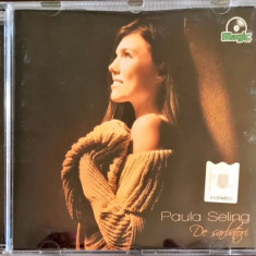 Paula Seling - De Sarbatori (1 CD)