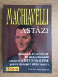 Alistair McAlpine - Machiavelli astăzi