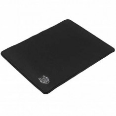 Mousepad Gaming A+ Helis, 240x320x4 mm, negru
