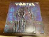 Vinil Isao Tomita - Pictures At An Exhibition, rca records