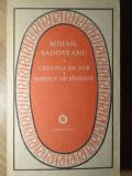 CREANGA DE AUR. NOPTILE DE SANZIENE-MIHAIL SADOVEANU