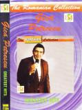 Caseta audio: Gica Petrescu - Greatest Hits ( originala, stare foarte buna ), Casete audio