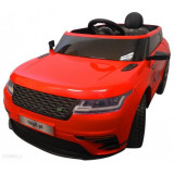 Cumpara ieftin Masinuta electrica cu telecomanda, roti EVA, R-Sport Cabrio F4 - Rosu