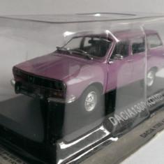 Macheta Dacia 1300 Kombi Break - DeAgostini Masini de Legenda 1/43