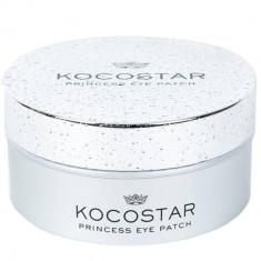Princess Benzi pentru ochi Silver 90 gr, KOCOSTAR