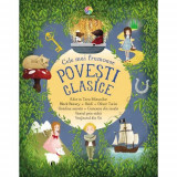 Cele mai frumoase povesti clasice PlayLearn Toys