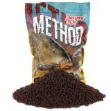 Pelete Benzar Mix Method Pellet 2mm (Aroma: Krill)