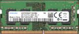 Memorie Ram Laptop Samsung 4GB DDR4 PC4-2666V 2666Mhz
