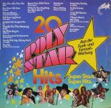 VINIL SELECTII  Various – 20 Polystar Hits  LP VG+