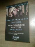 Tudor Caranfil - Istoria cinematografiei in capodopere Vol. 4 (Polirom, 2011)