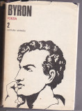 bnk ant Byron - Opere vol 2 - Poezia