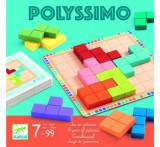 Joc de logica - Polyssimo, Djeco