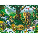 Puzzle Jungla, 500 Piese