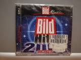 Hits 2001 - Selectii -2 CD Set (2001/BMG/Germany) - CD ORIGINAL/Sigilat/Nou